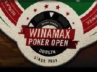 Poker : qualifiez-vous pour le Winamax Poker Open de Dublin