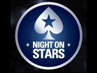PokerStars : ce lundi, gagnez 120 000 Euro avec Night On Stars