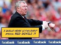 Bwin Poker : ce soir, Freeroll Manchester United sur Facebook
