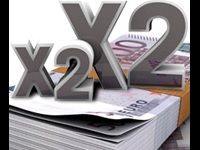 Winamax Poker double vos gains MTT pendant une semaine