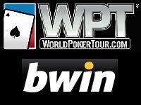 Bwin Poker devient sponsor officiel du World Poker Tour
