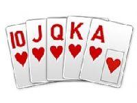 Barrière Poker : 10 Tickets pour une Quinte Flush à Coeur