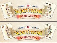 Winamax Poker : cet été, Super Freeroll 100 000 Euro