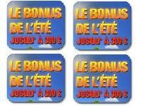 PokerStars relance son Bonus de l'été jusqu'à 300 Euro