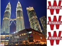 Winamax : gagnez un séjour de Singapour à Kuala Lumpur