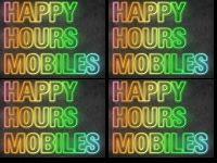 PokerStars lance les Happy Hours Mobiles jusqu'au 21 Juillet