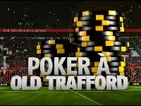 Bwin Poker : action caritative et Tournoi à Old Trafford ?