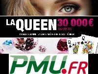 PMU Poker : Tournoi La Queen pour célébrer le Royal Baby ?