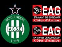 Winamax Poker : ce soir, gagnez 25 places ASSE - Guingamp