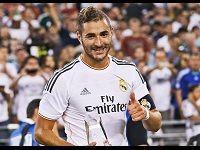 Bwin Poker : partez encourager Benzema à Madrid contre Getafe