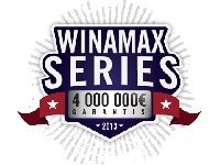 Winamax Poker : 4 millions garantis pour les Winamax Series 7