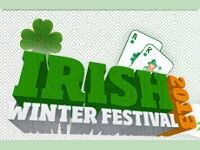 Everest Poker vous invite à l'Irish Winter Festival 2013