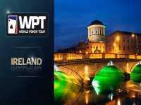 Participez au WPT Ireland grâce à PMU Poker