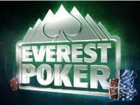 King of the Ring sur Everest Poker