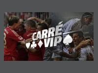 Bwin Poker : rejoindre le Carré VIP du Real Madrid ?