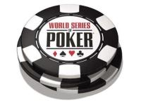 James Bord Vainqueur des WSOP