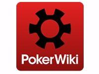 Après Wikipédia, découvrez Poker Wiki