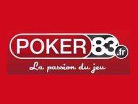 Poker : fermeture définitive de Poker83.fr
