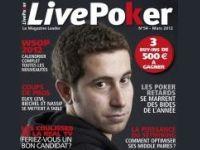 LivePoker : les confidences de Jonathan Duhamel