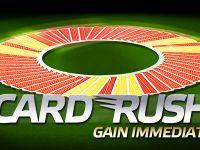 PMU Poker : Card Rush joue les prolongations