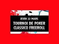 Poker : assistez à PSG/OM grâce au PMU