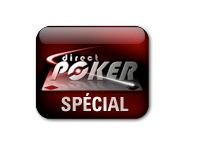 Direct Poker : participez aux émissions spéciales