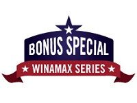 Poker : double bonus offert pour les Winamax Series