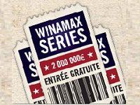 Poker : accès gratuit aux 27 tournois des Winamax Series ?