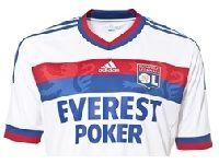 Poker : des places pour OL/AJA sur Everest Poker