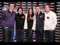 Intégrez la Team Pro de Barrière Poker