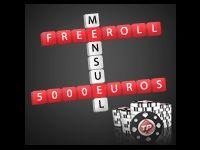 Turbo Poker : 5000 Euro de tournois gratuits
