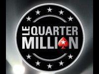 PokerStars : 250 000 Euro pour la Fête du Travail ?