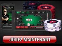 PokerStars : 5 iPads et 10 000 Euro à gagner