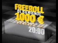 Bwin Poker : participer aux Freerolls de Bienvenue ?
