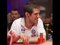 Poker : Florian Leconte sacré Champion de France Amateur