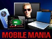 Poker : la Mobile Mania s'empare de PokerStars