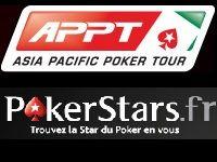 PokerStars : participer à l'Asia Pacific Poker Tour ?
