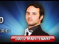 PokerStars : relevez le défi de Julien Brécard pour 5000 Euro