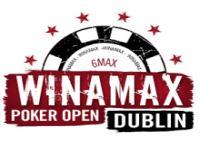 Winamax Poker Open Dublin 2011