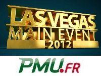 PMU Poker : dernier décollage pour le Main Event WSOP 2012