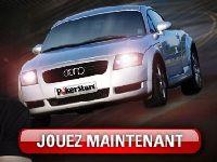 Poker : une Audi TT à gagner sur PokerStars