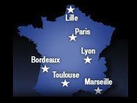 Poker : PokerStars Mobile Cup dans 6 villes Françaises