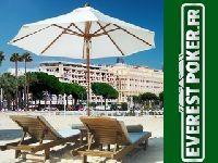 Everest Poker vous invite au Partouche Poker Tour de Cannes