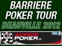 Barrière Poker vous ouvre les portes du BPT de Deauville