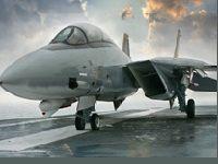 Winamax Poker : un vol en avion de chasse ?