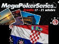 Turbo Poker : Mega Poker Series en Croatie ?