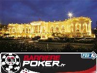Barrière Poker : 10 Packages BPT Deauville à gagner ce Dimanche