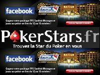 PokerStars donne la clé du FPS Mazagan sur Facebook