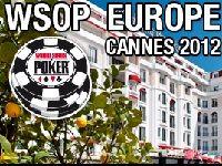 Barrière Poker : 5 Packages WSOP Europe offerts ce soir