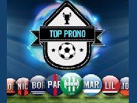 Winamax Poker : 5000 Euro pour le Top Prono